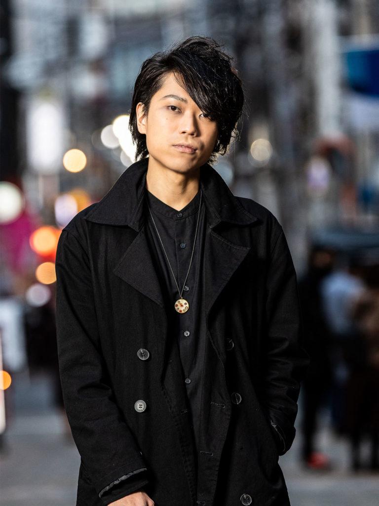 TAKASHI HONMA